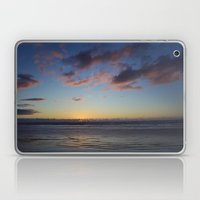 Falling Light Laptop & iPad Skin