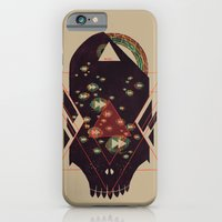 iPhone & iPod Case featuring Fast Forward by Hector Mansilla