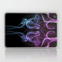 Smoke Photography #27 Laptop & iPad Skin