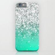 Glitteresques XXXV iPhone 6 Slim Case