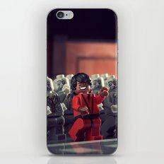 This is Thriller iPhone & iPod Skin