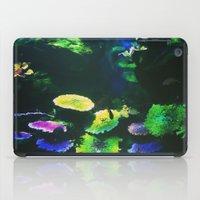Underwater Paradise iPad Case
