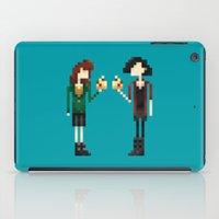 Freakin' Friends II iPad Case