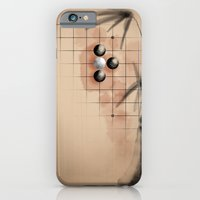 iPhone & iPod Case featuring Atari by kevlar51