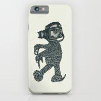 Film Mummy iPhone 6 Slim Case