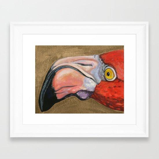 Henri DeBeouf  Framed Art Print