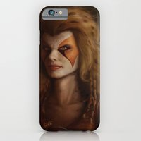 ThunderCats Collection - Cheetara iPhone 6 Slim Case