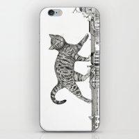ZEITGEIST iPhone & iPod Skin
