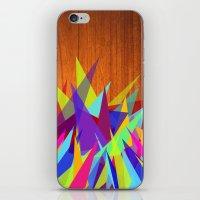 Modern Art iPhone & iPod Skin