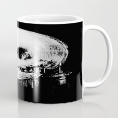 All Is Vanity: Halloween Life, Death, and Existence  Mug