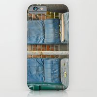 iPhone & iPod Case featuring No Time  by mcmerriweather