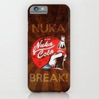 Nuka Break! iPhone 6 Slim Case