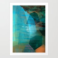 Per Chance To Dream Art Print