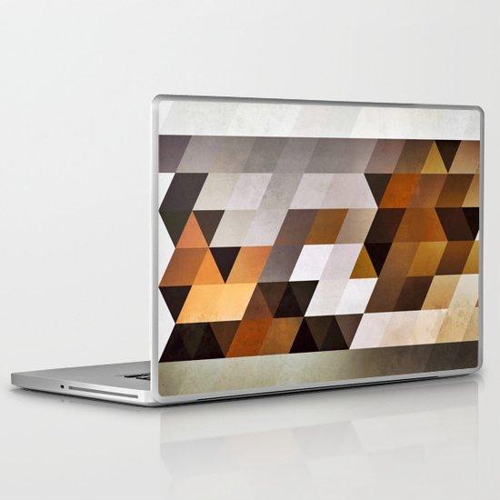 wwwd blxxx Laptop & iPad Skin