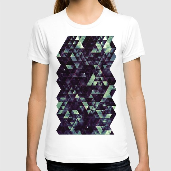 RYD LYNE STYRSHYP T-shirt