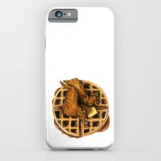 Chicken and Waffles iPhone 6s Slim Case