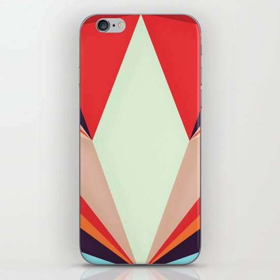 What Now iPhone & iPod Skin