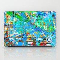 Webster (Goldberg Variations #12) iPad Case