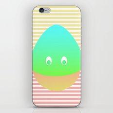 momochi iPhone & iPod Skin