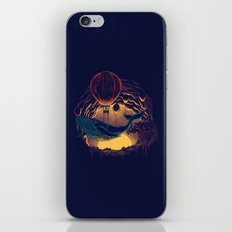 Swift Migration iPhone & iPod Skin