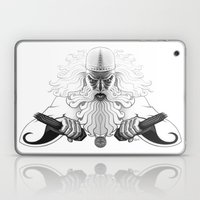 Väinämöinen Crossing … Laptop & iPad Skin