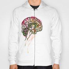 Brain. Hoody