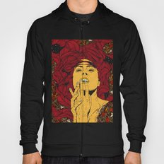 All Along The Watchtower Hoody