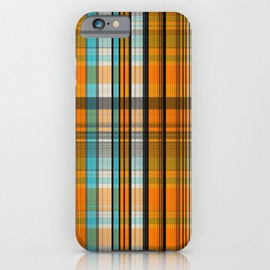 Rusty Teal iPhone & iPod Case