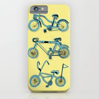 Gonna ride my bike 'til I get home iPhone 6 Slim Case