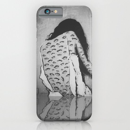 Hyakume iPhone & iPod Case
