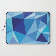 Geometric print Laptop Sleeve