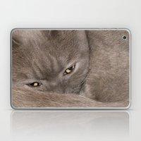 I'm Watching You Laptop & iPad Skin