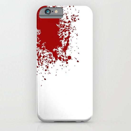 Bloody ... iPhone & iPod Case