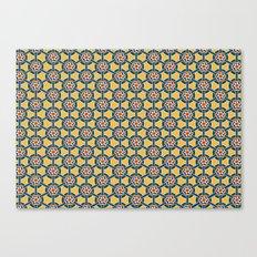 pattern2 Canvas Print