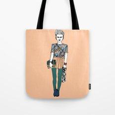 Party Doo Tote Bag