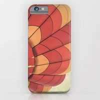iPhone & iPod Case featuring Up!  by Jean Ladzinski