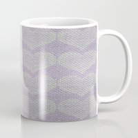 Heart Fabric Mug