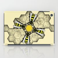 Honey iPad Case