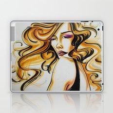 purple.. Laptop & iPad Skin