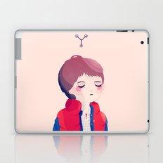Marty Laptop & iPad Skin