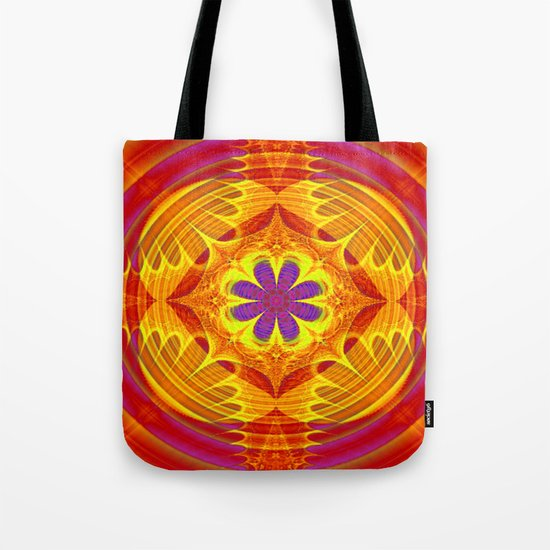 Every Little Step Tote Bag