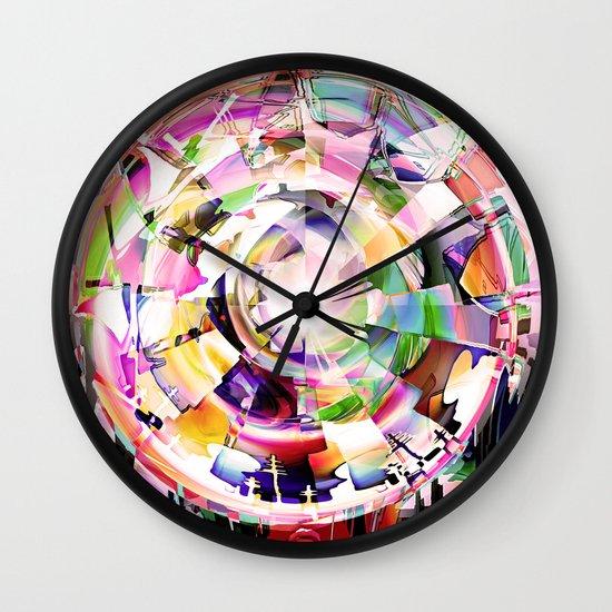 - analog - Wall Clock
