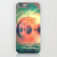 iPhone & iPod Case featuring ffyrmymyntt by Spires