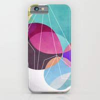 iPhone & iPod Case featuring Graphic 169 by Mareike Böhmer Graphics