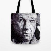Mr.Soprano Tote Bag