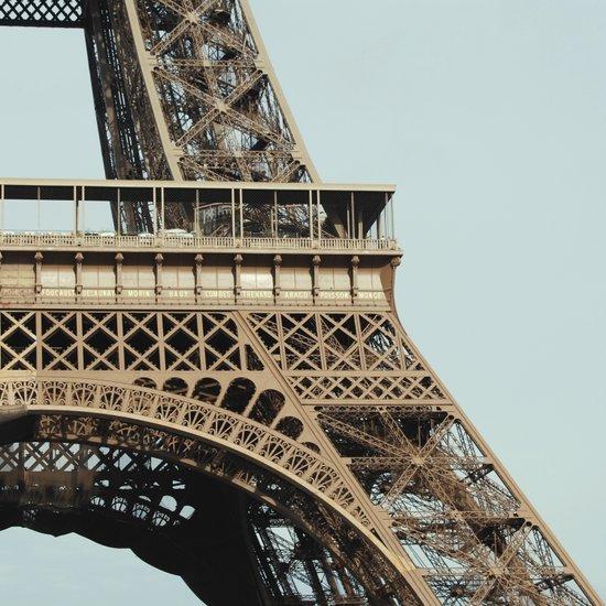Eiffel No.2 Art Print