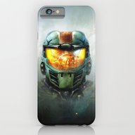 Halo iPhone 6 Slim Case