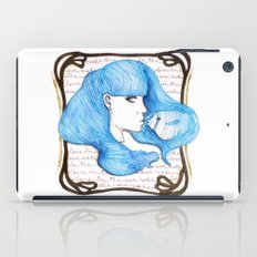 Make love in the Sea iPad Case