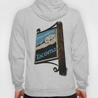 Welcome to Tacoma Hoody