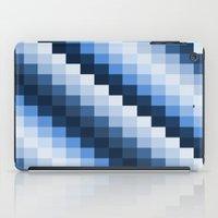 Fuzz Line #2 iPad Case